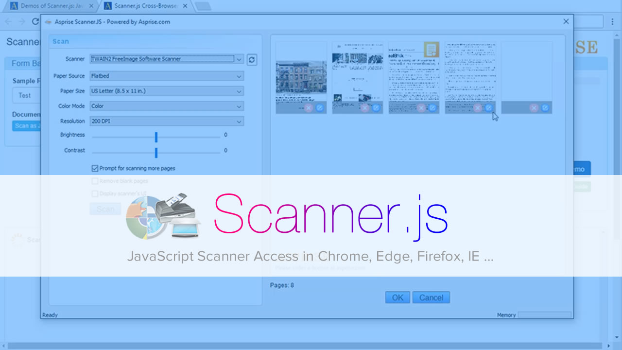 Comment scanner un document